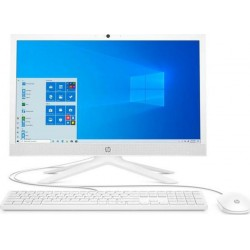 """HP PC tout en un 21-DF0046 20,7"""""""