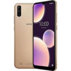 "Wiko Smartphone View 4 Lite 32Go Or 6.5"""