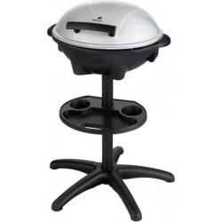 Senya Barbecue électrique 2 en 1 sur Pied et sur Table Easy Grill SYCK-G045