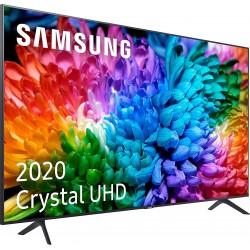 Samsung Crystal UHD 2020 UE43TU7105 TV LED 4K UHD 108cm Smart TV (UE43RU7025K) (UE43TU8005) (UE43TU)