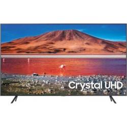Samsung Crystal UHD TV LED 4K UHD 108cm Smart TV UE43TU7172 (UE43TU)