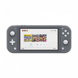 Nintendo Console Switch Lite Grise