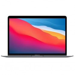 Apple MacBook Air M1 7 coeurs 8Go/256Go 13'' Gris Sideral MGN63 (late 2020)