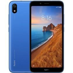 Xiaomi Smartphone Redmi 7A Bleu Double Nano Sim 16 Go