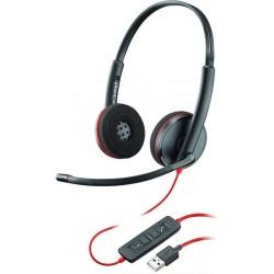 POLY Plantronics Blackwire C3220 USB-A