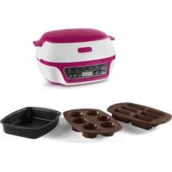 Tefal Machine à Gâteaux Cake Factory 1100W KD801811 (YY4170FB) (KD810112) (KD801812)