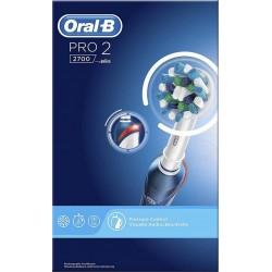 Brosse à dents électrique Oral-B Pro 2 2700 CrossAction C1009019