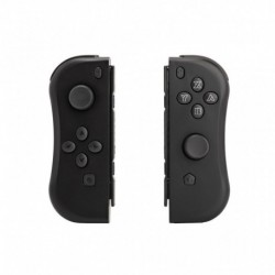 Nintendo Manette ii-Con Noire Pour Switch