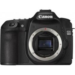Canon EOS 50D nu sans Objectif avec Chargeur batterie et sangle