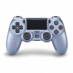 Sony Manette Dualshock 4 Titanium Pour PS4