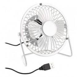 Domotech mini ventilateur USB Diamètre 10cm