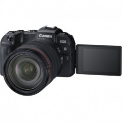 Canon Appareil photo Hybride EOS RP + 24-105mm F4 L IS USM
