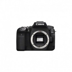 Canon Appareil photo Reflex EOS 90D Nu