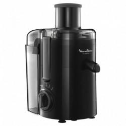 Moulinex Centrifugeuse Frutelia+ Noir 350W JU370810