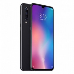 Xiaomi Smartphone MI 9 Noir Double Sim 64 Go