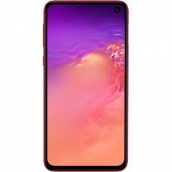 Samsung Smartphone Galaxy S10e 128 Go 5.8 pouces Rouge 4G