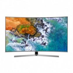 Samsung UE65NU7645 TV LED 4K UHD 165cm HDR Smart TV Incurvé Argent