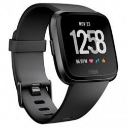 Fitbit Montre Sport Fitbit Versa Noir