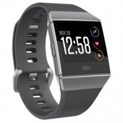 Fitbit Montre Sport Fitbit Ionic Gris Graphite