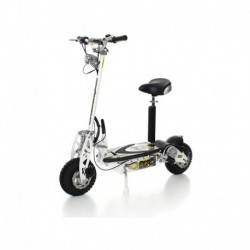 Sxt Scooters SXT 1000 Turbo Trottinette Patinette électrique adulte pliable