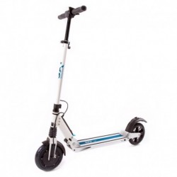 Sxt Scooters Trottinette électrique SXT Scooters Light Eco Blanche Vitesse 25km/h
