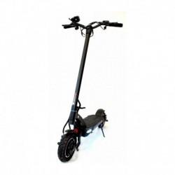 Kaabo Trottinette electrique Kaabo Mantis K2000 Noire Vitesse 25km/h
