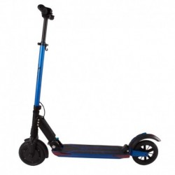 Sxt Scooters Trottinette électrique SXT Scooters Light Plus Facelift Bleu Mat Vitesse 25km/h