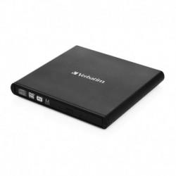 Verbatim Graveur externe USB CD/DVD