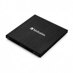 Verbatim Graveur Blu-ray externe ultramince USB 3.0