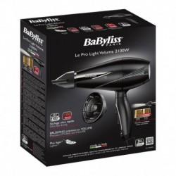 Babyliss Sèche cheveux professionnel Le Pro Light Volume 2100W