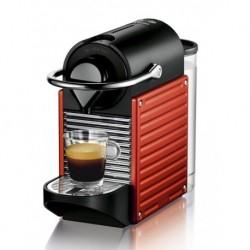 Krups Nespresso Pixie Rouge Electrique