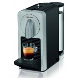 Magimix Nespresso Prodigio Argent