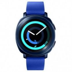 Samsung Gear Sport Bleu Nuit Fitness Blue
