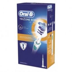 Brosse à dents électrique Oral-B Pro 600 triZone