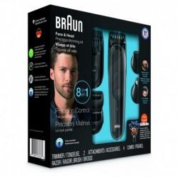 Braun Tondeuse Multi-usages