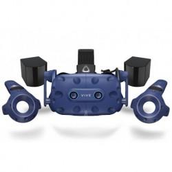 HTC Casque de réalité virtuelle Vive Pro Eye