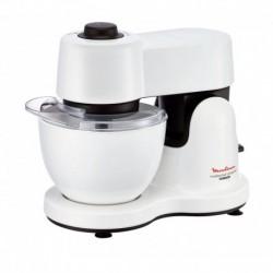 Moulinex Robot Pâtissier Masterchef Compact 3 en 1